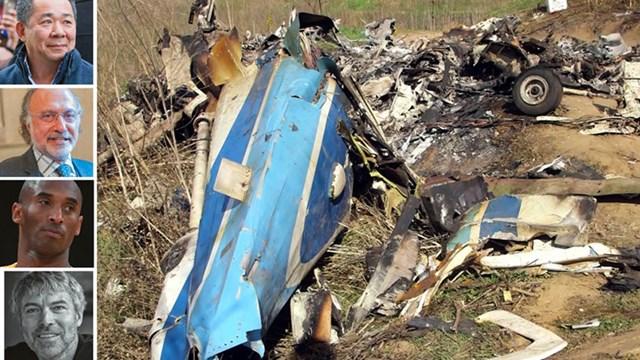 Πτήσεις υψηλού ρίσκου: Γιατί πέφτουν τα ελικόπτερα των κροίσων