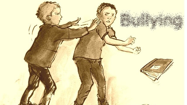 Αποτέλεσμα εικόνας για γονεις και εκφοβισμός