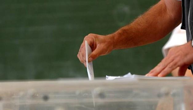 Σαρωτική νίκη της ΔΑΚΕ στις εκλογές των εκπαιδευτικών στις Κυκλάδες