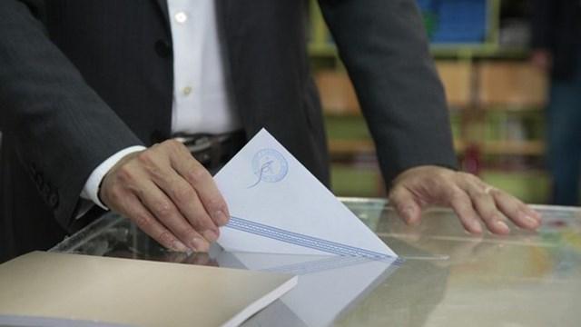 Το 50% των ψηφοφόρων της Σύρου, δεν ψήφισε Συριανό υποψήφιο