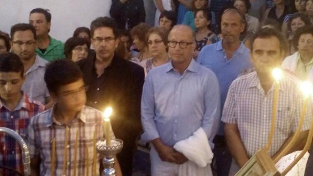 Ολοκληρώθηκε η επίσκεψη στις Μικρές Κυκλάδες του Αντιπεριφερειάρχη Κυκλάδων