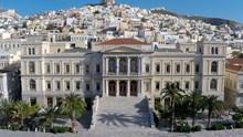 Απολογισμός Πεπραγμένων της Δημοτικής Αρχής Δήμου Σύρου-Ερμούπολης