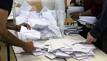Αγώνας «δρόμου» για τη διακίνηση του εκλογικού υλικού στα νησιά