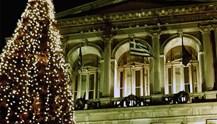 «Χριστούγεννα  στη Σύρο - Όλο το νησί μια γιορτή»