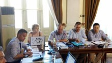 Διάρθρωση υπηρεσιών του Δήμου Σύρου-Ερμούπολης