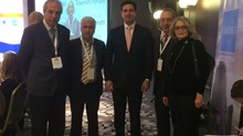 Ένωση Ξενοδόχων Σύρου: Προωθητικές ενέργειες σε Θεσσαλονίκη, Βελιγράδι και Βουκουρέστι