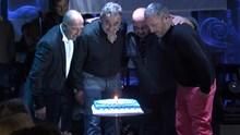 Γενέθλια για τον Όμιλο Φουσκωτών και Ταχυπλόων Σκαφών Σύρου