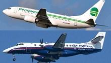 Νέες πτήσεις προς Κυκλάδες μετά τη συμφωνία Sky Express – Germania