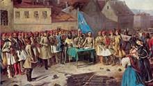 Από την Ερμούπολη του 1853 στην Ελληνική Λεγεώνα