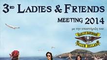 """Ladies and friends Meeting"" – HARLEY DAVIDSON"""