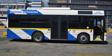 Χωρίς minibus το κέντρο της Ερμούπολης