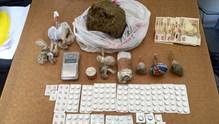 Συνελήφθη 49χρονος ημεδαπός για κατοχή ναρκωτικών στη Νάξο