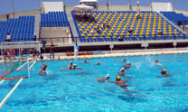 Τουρνουά mini H20 Polo Vikelas Cup
