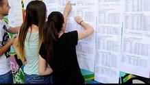 Πανελλαδικές: Άνοδος στις βάσεις των σχολών με μεγάλη ζήτηση