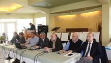 Παρουσία των βουλευτών, ξεκίνησε η συνεδρίαση του περιφερειακού