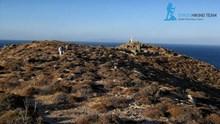 Πρόγραμμα περιπατητικών διαδρομών της Ομάδας Πεζοπόρων Σύρου Σεπτεμβρίου