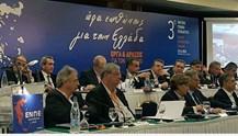 Τα οικονομικά των Περιφερειών στην 3η γενική συνέλευση της ΕΝΠΕ