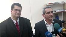 Στην Εισαγγελέα κατά της Διαφθοράς έστειλε τον Χαράλαμπο Κόκκινο, ο Περιφερειάρχης Ν. Αιγαίου