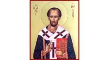 Άγιος Ιωάννης ο Χρυσόστομος:  Ο σπουδαίος ιεράρχης, ο απαράμιλλος ρήτορας, ο άξιος υπηρέτης των αναγκεμένων