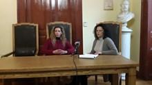 Συνέντευξη Μαρίας Καζαντζάκη