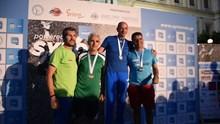 Syros Run 2016 - Απονομές