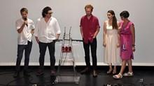 Πρεμιέρα του Syros International Film Festival στο θέατρο «Απόλλων»