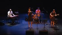 4o Syros Jazz Festival  - Sera Bellos Quartet