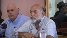 Συνέντευξη Τύπου υποψήφιων βουλευτών του ΣΥΡΙΖΑ