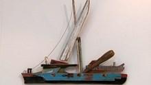 Το καράβι πάει ...της Λένας Ανέστη