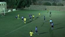 Α.Ο.Σύρου - Α.Ο.Μυκόνου 0-1