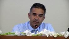 Απολογισμός Δημοτικής Αρχής ΣΕΠ '14 - ΔΕΚ '15 - Παρουσίαση Δημάρχου