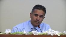 Απολογισμός Δημοτικής Αρχής ΣΕΠ '14 - ΔΕΚ '15 - Επίλογος Δημάρχου