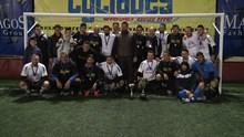Τελικός Copa Club Όλυμπος-Στίλβη 6-5