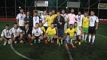 Porto - Όλυμπος 8-8 (5-4)