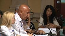 Συνεδρίαση Δημοτικού Συμβουλίου - Ανακατασκευή σταδίου Πευκακίων
