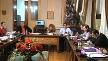Συνεδρίαση Δημοτικού Συμβουλίου - Ανάπλαση παραλίας/Ποινικές ρήτρες