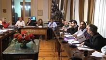 Συνεδρίαση Δημοτικού Συμβουλίου - Πευκάκια