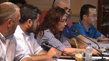 Συνεδρίαση Δημοτικού Συμβουλίου - Super Market Νεωρίου