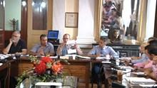 Συνεδρίαση Δημοτικού Συμβουλίου - Lidl