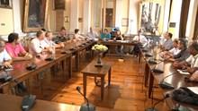 Συνεδρίαση Δημοτικού Συμβουλίου - Εκλογή Οικονομικής Επιτροπής