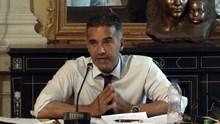 Ο Δήμαρχος Γιώργος Μαραγκός για τα νέα κυκλοφοριακά μέτρα