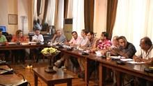 Συνεδρίαση Δημοτικού Συμβουλίου - Συγκρότηση επιτροπών