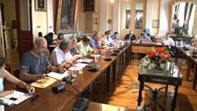 Συνεδρίαση Δημοτικού Συμβουλίου - Οικονομική ενίσχυση Φοίνικα Σύρου