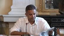 Ο Δήμαρχος Σύρου-Ερμούπολης για την έδρα της Π.Ν.Α