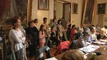 Συνεδρίαση Δημοτικού Συμβουλίου - Παιδική βιβλιοθήκη
