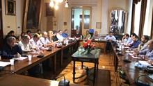Συνεδρίαση Δημοτικού Συμβουλίου - Φ.Π.Α