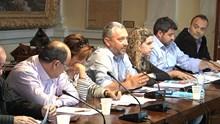 Συνεδρίαση Δημοτικού Συμβουλίου - 3x3