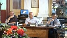 Συνεδρίαση Δημοτικού Συμβουλίου - Video αφιέρωμα Πάσχα