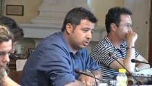 Συνεδρίαση Δημοτικού Συμβουλίου - Ακυρώσεις κρουαζιεροπλοίων