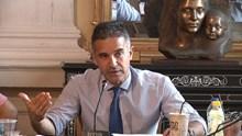 Ο Δήμαρχος Σύρου-Ερμούπολης για την ακύρωση των τηλεοπτικών παραγωγών του E TV
